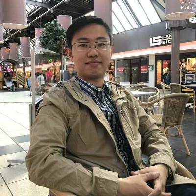Xiaodong zoekt een Appartement in Groningen