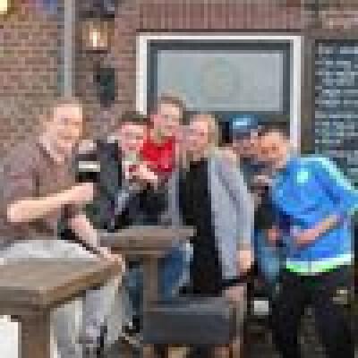 Noah zoekt een Kamer/Studio in Groningen