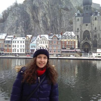 Cindy zoekt een Kamer in Groningen