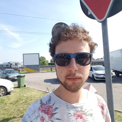 Niels is looking for a Studio in Groningen