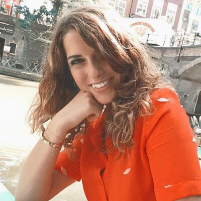 Britt is looking for an Apartment / Rental Property / Room / Studio / HouseBoat in Groningen