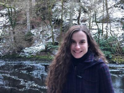 Chiara zoekt een Kamer/Studio in Groningen