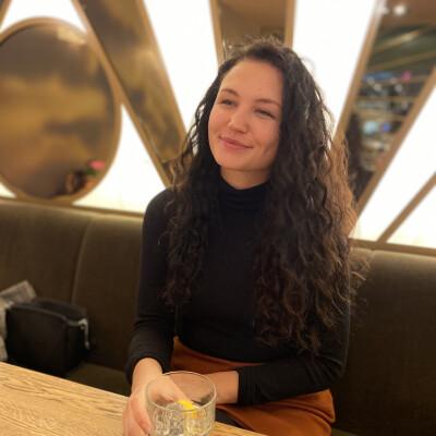 Zoë is looking for a Room in Groningen