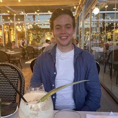 Daniel zoekt een Kamer in Groningen