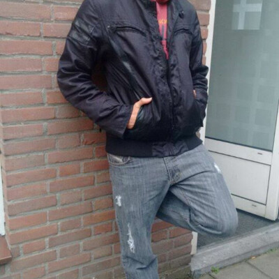 Milton is looking for an Apartment in Groningen